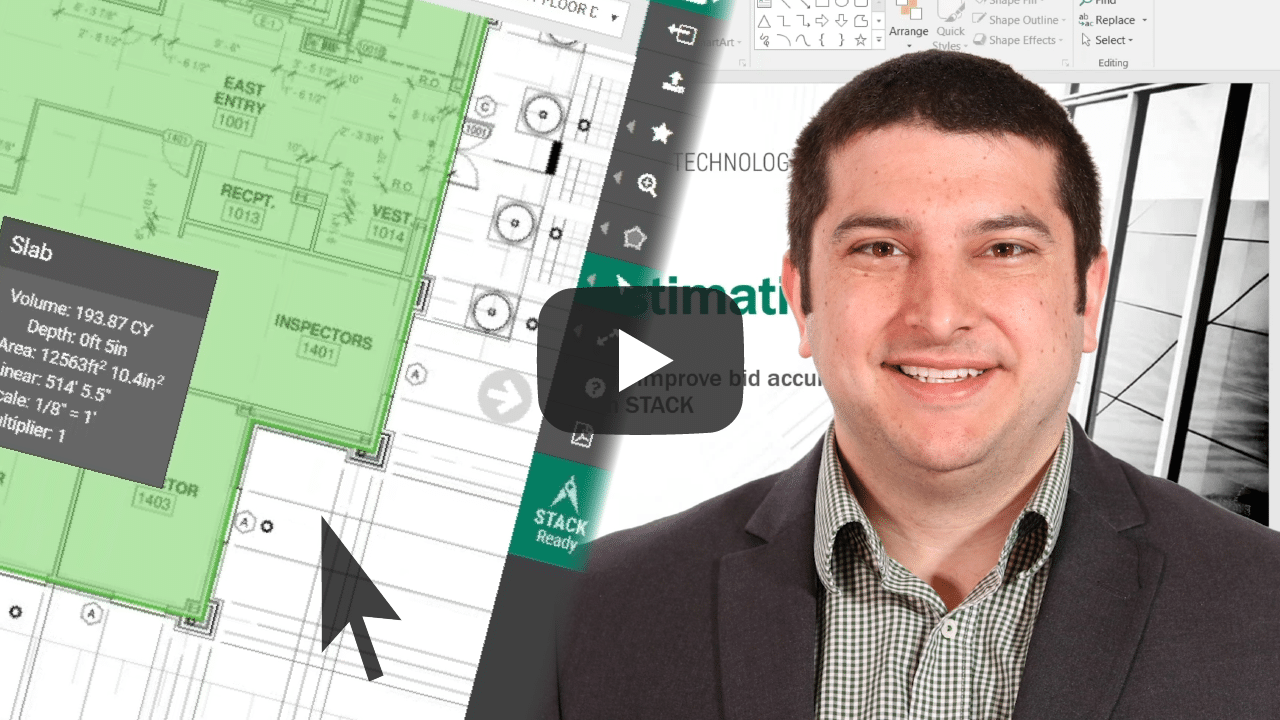 Fast & Accurate Cloud-Based Estimating for Concrete Contractors