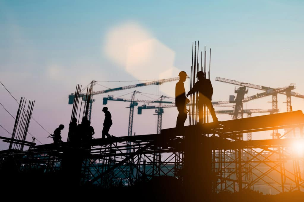 scaling construction business