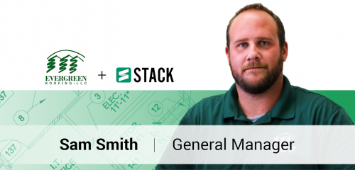 Evergreen Roofing + STACK